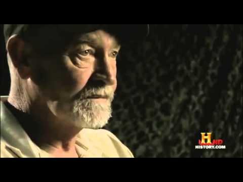 16 Enemies. 16 Headshots. Chuck Mawhinney in Vietnam.