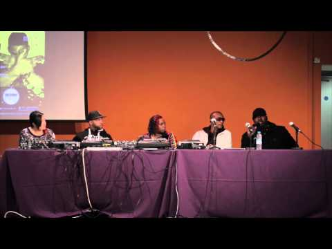 The Hip Hop Conference 2014