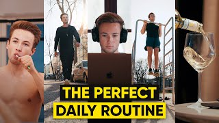 My Daily Routine for Maximum Productivity & Creativity