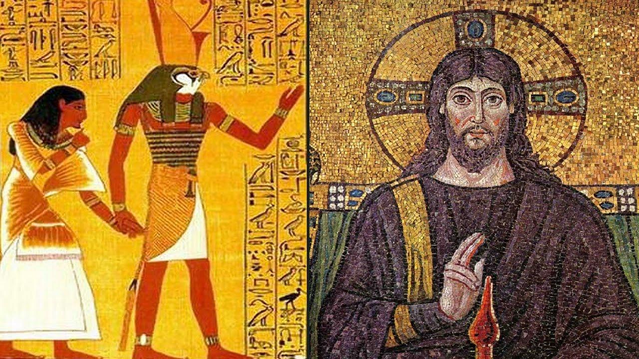 Horus Geschichte