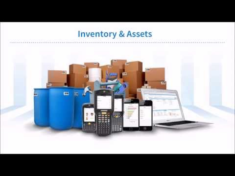 Online Asset & Inventory Systems- UPC Lookup Tool
