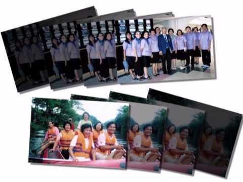 วีดีโอนำเสนอ งานเกษียณอายุราชการ โรงเรียนชัยนาทพิทยาคม ปี 2556