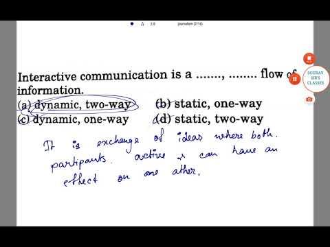 MEDIA APTITUDE TEST 3 IIMC, XIC OET, ACJ, MASCOM ENTRANCE TEST COMPLETE SOLUTION