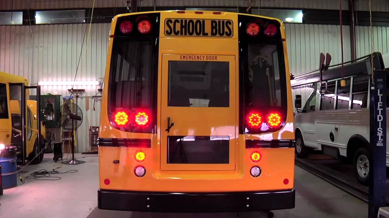 Micro Bird G5 School Bus By Girardin