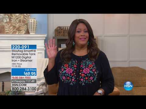 HSN | AT Home 08.04.2017 - 09 AM