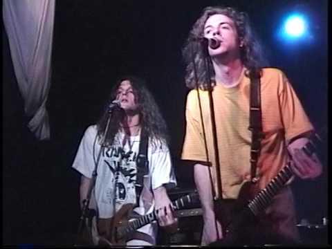 SANDBOX - January 14, 1995 - Mercury Theatre - Knoxville, TN