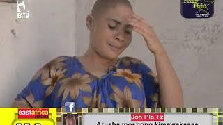 Amber Rutty: Nashukuru kwa kunisema sana, haikuwa ridhaa yangu kuisambaza, ni simu ilipotea.
