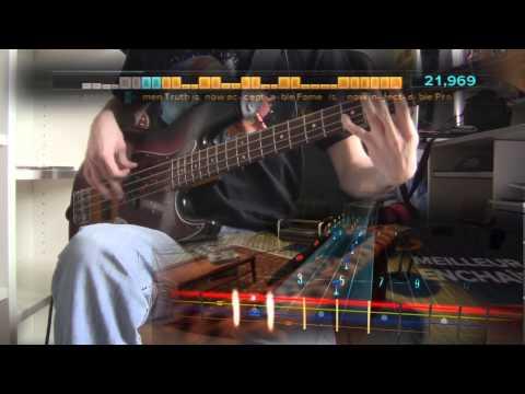 Rocksmith My Chemical Romance - Planetary (Go!) Bass DLC (Mastered) 97% 107k