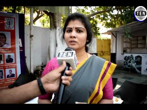 Dr Shwetha Shetty,National Women's Party, Chief Demands March 9 as Women's Day | Elections 2019