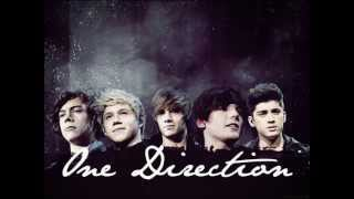 One Thing One Direction