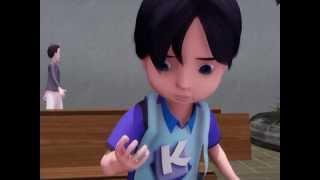 Lagu Anak #Matahari #Bulan #Bintang, animasi 3D Happy Holy Kids 11