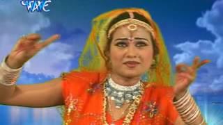 आल्हा रक्तबीज वध - Alha Durga Saptshati Raktbez Vadh | Sanjo Baghel | Hindi Alha Bhajan