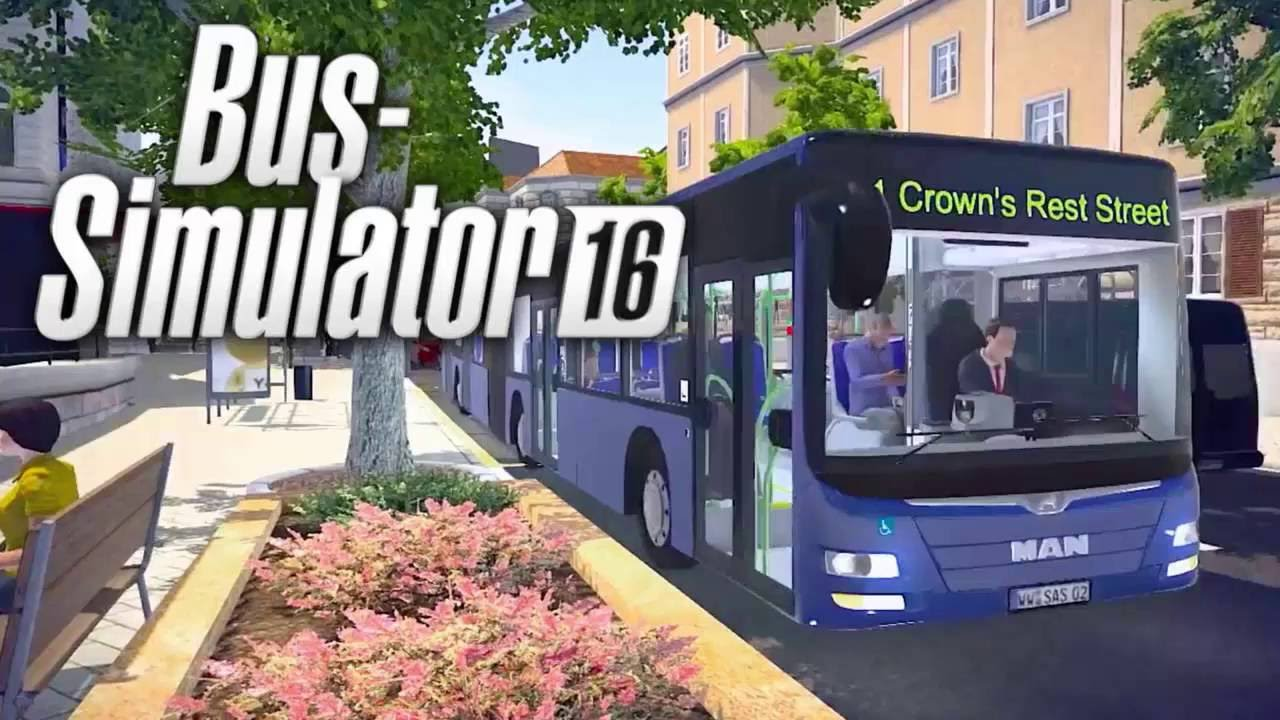 Download software: download game pc bus simulator.