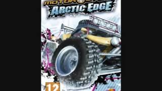 Motorstorm Arctic Edge Soundtrack Pendulum - Propane Nightmares mp4.