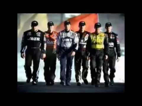 Commercials Featuring NASCAR Cup Series Drivers (Part 9)