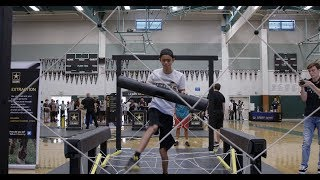 U.S. Army High School Challenge