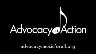 Advocacy in Action Awards