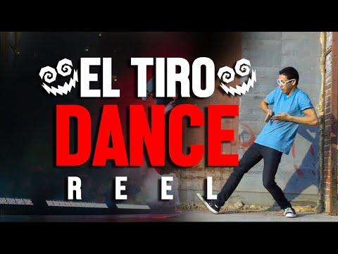 "Adrian Brambila aka ""El Tiro"" Dance Reel 2011"