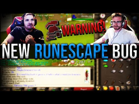 Is This A RuneScape Bug, DMM Invitational Day 1 OSRS, He Is Done OSRS