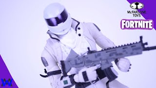 Mcfarlane Fortnite Overtaker Toy Review