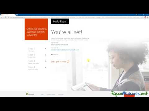 How To: Set Up Microsoft Office 365 Exchange With A CPanel Server