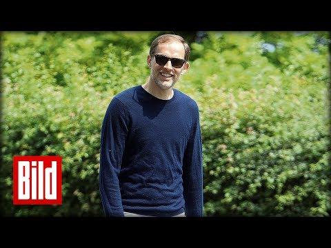 Thomas Tuchel - Hier verlässt er Borussia Dortmund