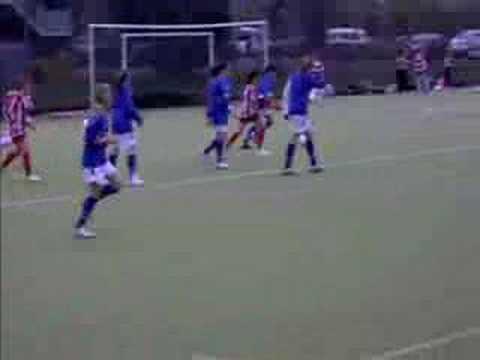 Rhondda Cynon Taf - Primary Schools Girls Football Festival