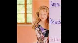 Ariana Richards - The Very Thought Of You
