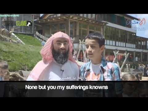 Heart touching nasheed  The orphan