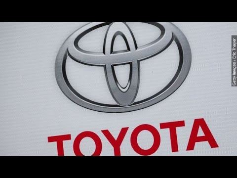 Toyota Female Exec's Exit And Japan's Push For Women Leaders - Newsy