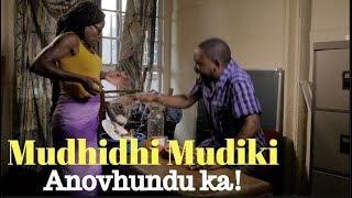 Mudhidhi Mudiki Anovhudhuka ka! | BUSTOP TV