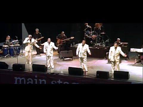 Motown Sounds of Touch - 2014 Concert