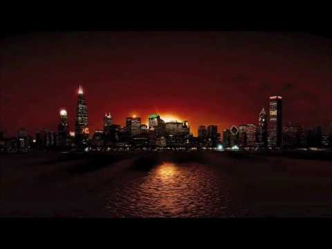 CHICAGO BULLS | ANIMATION II | THEME INTRO | OFFICIAL OPENING | HD