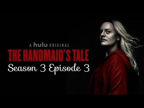 Download The Handmaids Tale Season 3 Episode 3 Useful  Recap