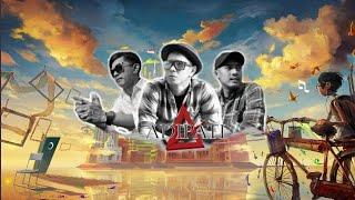 Download Adipati Band - lempar Batu Sembunyi tangan  Live RRI   Mp3