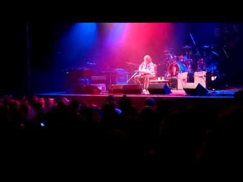 JB - House Of Blues Orlando - March 31, 2012 (with Warren Haynes sit in)