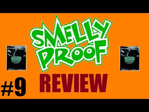 Smelly Proof Bags Official Review