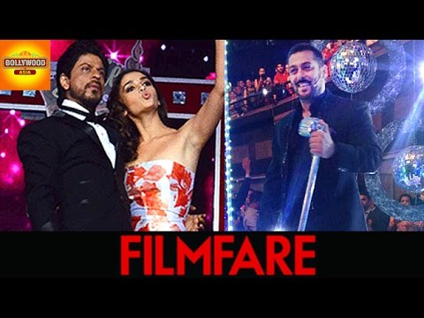 Inside Pictures : Filmfare Awards Red Carpet 2016 | Bollywood Asia