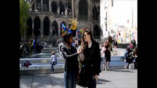 Fashion Republic Magazine - Street Fashion Video - no.1 Thumbnail