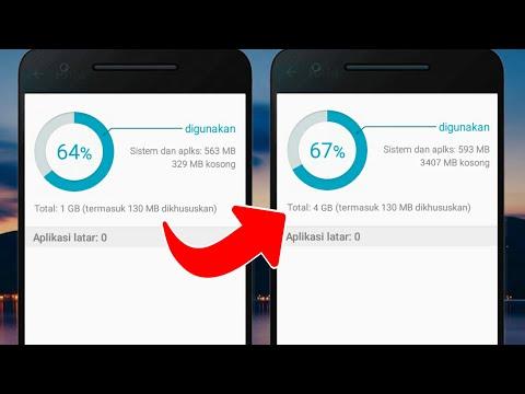 Cara menambah RAM Xiaomi Tanpa Root 100% efektif dengan Menu Rahasia ini dijamin ampuh dan 100% aman.