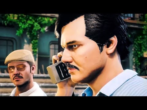 Netflix's Narcos is now a tactics game - here's the first
