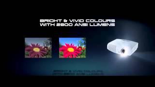 Optoma - HD25e Thumbnail