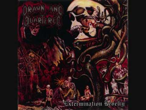 Drawn And Quartered - Under The Chainsaw