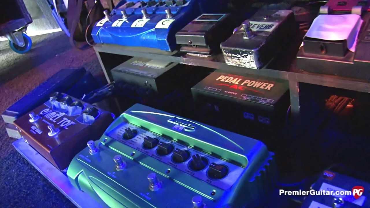 Tom Petty Gear : rig rundown tom petty the heartbreakers 39 mike campbell youtube ~ Russianpoet.info Haus und Dekorationen
