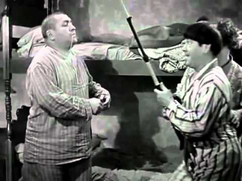 Can Hardly Wait (The Three Stooges)