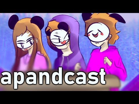 a podcast with only one member lol