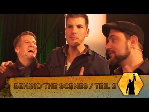 Behind the Scenes von Last Man Standing 2 | Teil 2