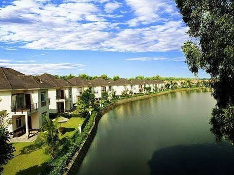 Vietnam Golf & Country Club   Lakeview Villas for lease in Ho Chi Minh City