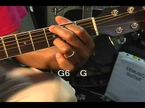 Phillips Craig Dean The Revelation Song How To Play On Guitar