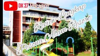 Pesona Alam Resort Review HD